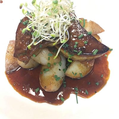 Duck-Foie-Gras-and-caramelized-apple