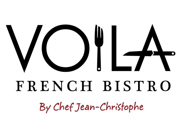 Voilà – French Bistro and Wine Bar